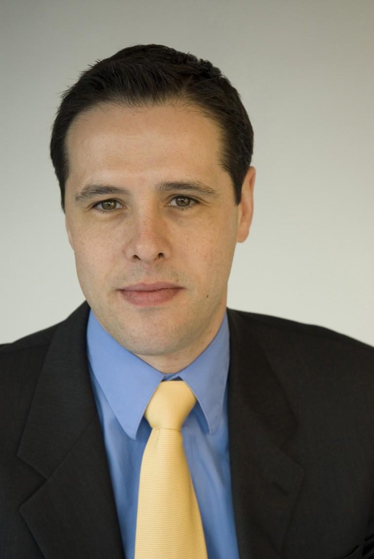 Pierre del Moral
