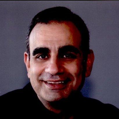 Vinod Mahendroo