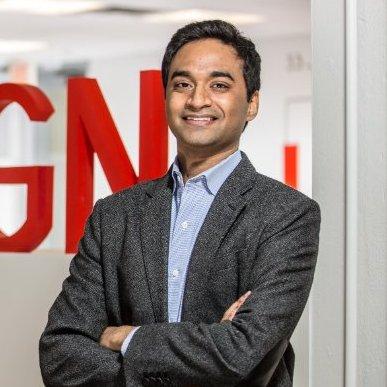 Sandeep Burugupalli