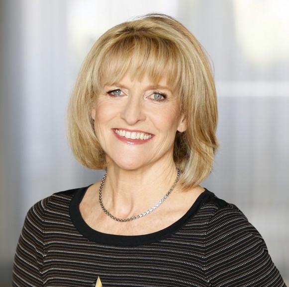 Jeanne Bolger
