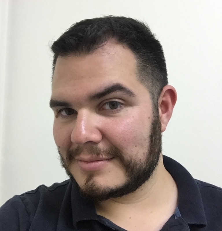 Oliver Crespo