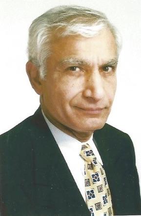 Ramesh Trivedi