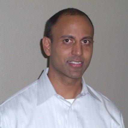 Ashok Gowda