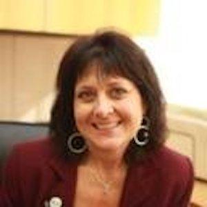 Cheryl Le Huquet