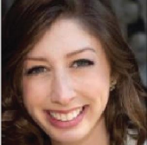 Jennifer Gutbezahl