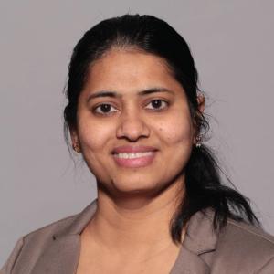 Deepa Narayanan
