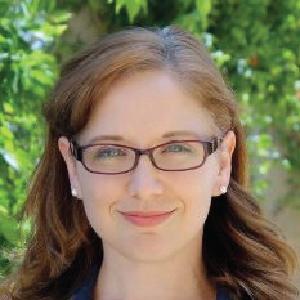 Kate Stephenson