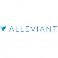 Alleviant Medical logo