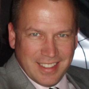 Bill Aldrich