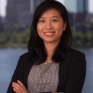 Kristina Wang