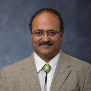 Pratap Khanwilkar