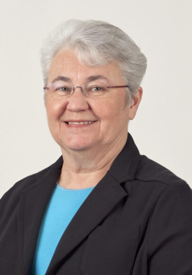 Barbara Strain