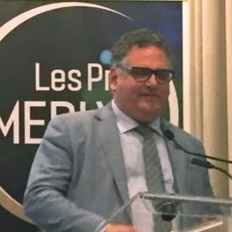 Benoit Larose