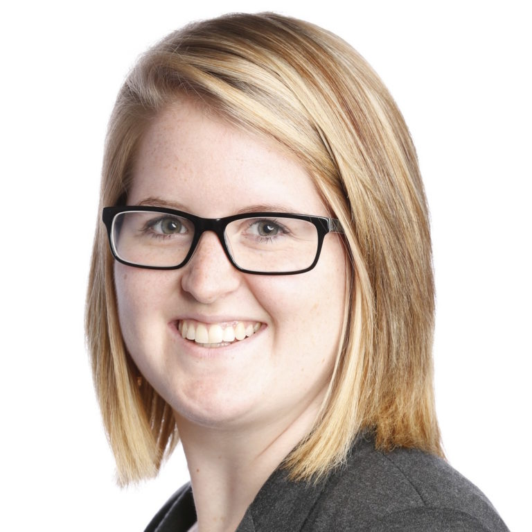 Meg Steuer