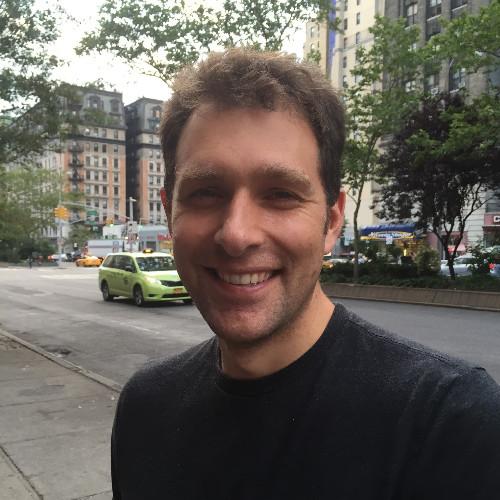 Derek Brand