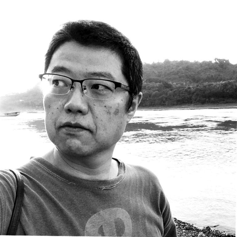 Kazuhiro Gono