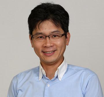 Rintaro Kurebayashi