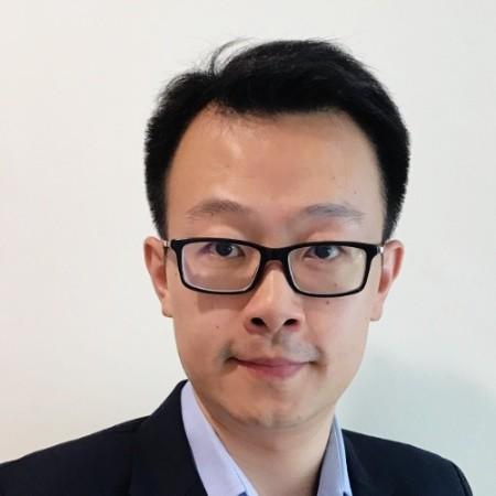CJ Chen