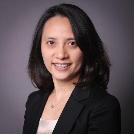 Kathy Wang