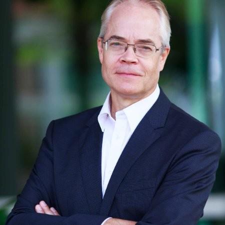 Fredrik Nyberg