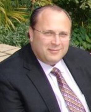 Bob Kroslowitz