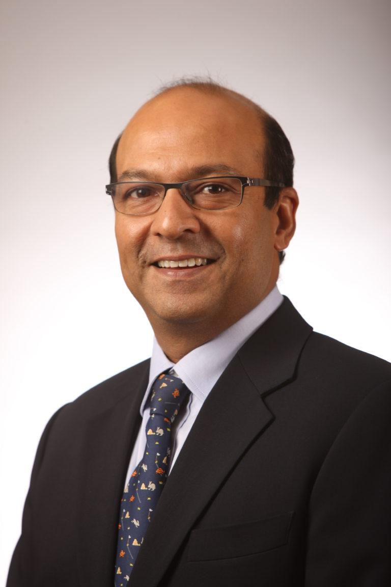Ramesh Subrahmanian