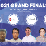 Meet the MTI APAC 2021 Finalists and Judges